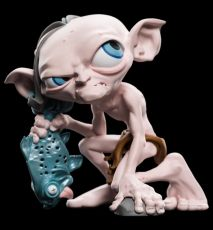 Lord of the Rings Mini Epics Vinyl Figure Gollum 8 cm
