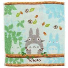 My Neighbor Totoro Mini Ručník Big Totoro 34 x 36 cm
