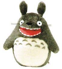 My Neighbor Totoro Plyšák Figure Howling M 28 cm