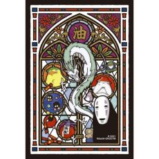 Spirited Away Art Crystal Jigsaw Puzzle No Face