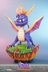 Spyro the Dragon Soška Spyro 38 cm
