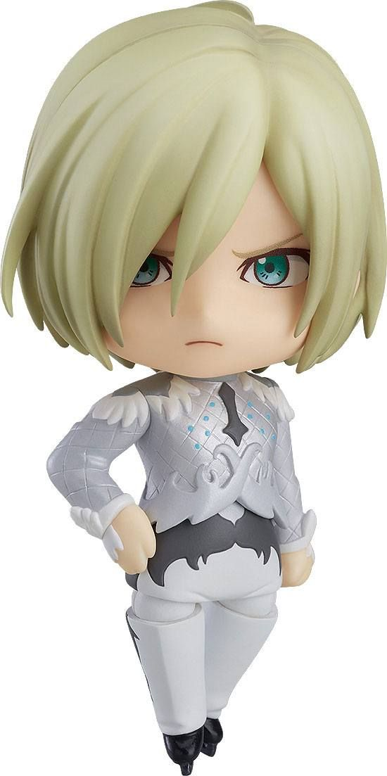 Yuri!!! on Ice Nendoroid Akční Figure Yuri Plisetsky 10 cm Good Smile Company