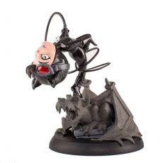 DC Comics Q-Fig Figure Catwoman Rebirth 12 cm