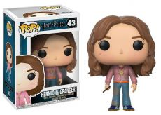 Harry Potter POP! Movies vinylová Figure Hermione with Time Turner 9 cm