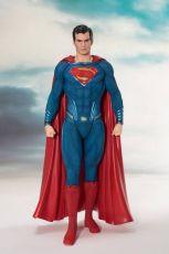 Justice League Movie ARTFX+ Soška 1/10 Superman 19 cm