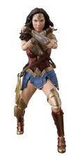 Justice League S.H. Figuarts Akční Figure Wonder Woman 15 cm