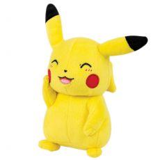 Pokemon Plyšák Figurka Pikachu (smiling) 20 cm