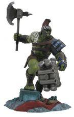 Thor Ragnarok Marvel Gallery PVC Soška Hulk 30 cm