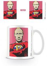 TVBOY Hrnek Super Putin