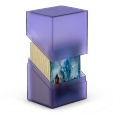 Ultimate Guard Boulder Deck Case 80+ Standard Velikost Amethyst