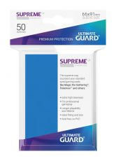 Ultimate Guard Supreme UX Sleeves Standard Velikost Royal Blue (50)