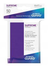 Ultimate Guard Supreme UX Sleeves Standard Velikost Purple (50)