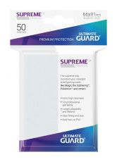 Ultimate Guard Supreme UX Sleeves Standard Velikost Frosted (50)