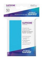 Ultimate Guard Supreme UX Sleeves Standard Velikost Light Blue (50)