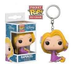 Disney Princess Pocket POP! vinylová Keychain Rapunzel 4 cm