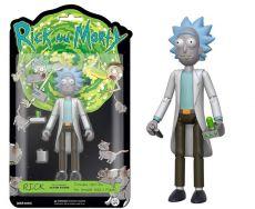 Rick & Morty Akční Figure Rick 13 cm