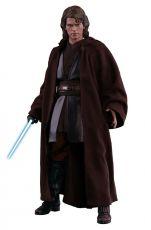 Star Wars Episode III Movie Masterpiece Akční Figure 1/6 Anakin Skywalker 31 cm
