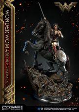 Wonder Woman Soška Wonder Woman on Horseback 138 cm
