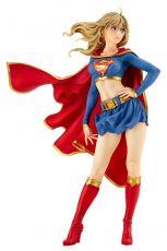 DC Comics Bishoujo Soška 1/7 Supergirl Ver. 2 25 cm