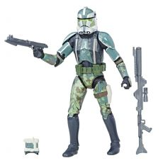 Star Wars Episode III Black Series Akční Figure Clone Commander Gree 2017 Exclusive 15 cm