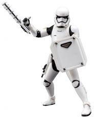 Star Wars Episode VII ARTFX+ Soška 1/10 First Order Stormtooper FN-2199 19 cm