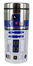 Star Wars Episode VIII Cestovní Hrnek R2-D2
