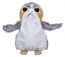 Star Wars Episode VIII Interactive Plyšák Figure Porg