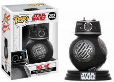 Star Wars Episode VIII POP! Vinyl Bobble-Head BB-9E 9 cm