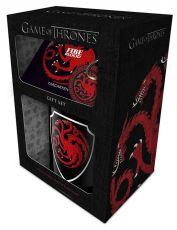 Game of Thrones Dárkový Box Targaryen