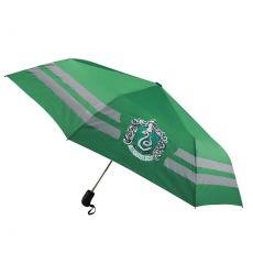 Harry Potter Umbrella Zmijozel Logo