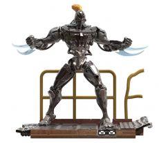 Killer Instinct PVC Figure Fulgore 15 cm