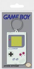 Nintendo Gumový Keychain Gameboy 6 cm