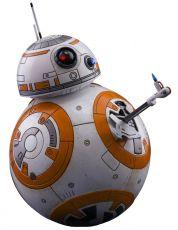 Star Wars Episode VIII Movie Masterpiece Akční Figure 1/6 BB-8 11 cm