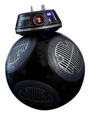 Star Wars Episode VIII Movie Masterpiece Akční Figure 1/6 BB-9E 11 cm