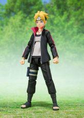 Boruto Naruto Next Generations S.H. Figuarts Akční Figure Boruto Uzumaki Tamashii Web Excl 17 cm