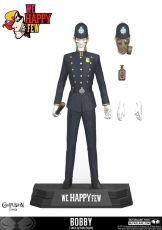 We Happy Few Akční Figure Bobby 18 cm