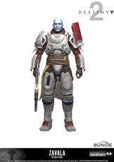 Destiny 2 Akční Figure Zavala 18 cm