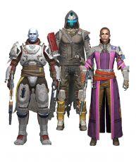 Destiny 2 Akční Figures 18 cm Sada (8)