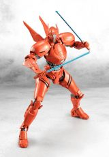 Pacific Rim 2 Uprising Robot Spirits Akční Figure Saber Athena 16 cm