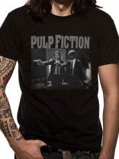 Pulp Fiction Tričko Vengeance Velikost XL