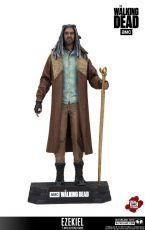 The Walking Dead TV Verze Akční Figure Ezekiel 18 cm
