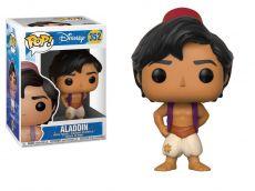 Aladdin POP! Vinyl Figurka Aladdin 9 cm