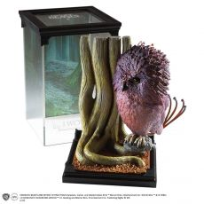 Fantastic Beasts Magical Creatures Soška Fwooper 18 cm