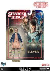 Stranger Things Akční Figurka Eleven 15 cm