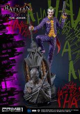 Batman Arkham Knight Soška The Joker 84 cm