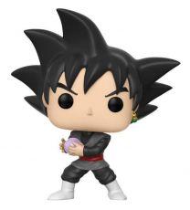 Dragon Ball Super POP! Animation vinylová Figure Goku Black 9 cm