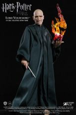 Harry Potter Real Master Series Akční Figure 1/8 Lord Voldemort 23 cm