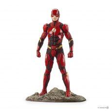 Justice League Movie Figure The Flash 10 cm