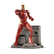 Marvel Comics Figure Iron Man 10 cm