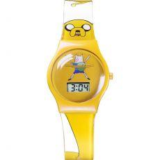 Adventure Time LCD Digital Watch Jake
